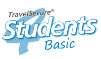 TravelSecure4Students basic tariff