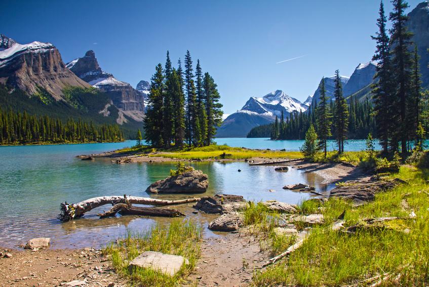 Kandische Landschaft